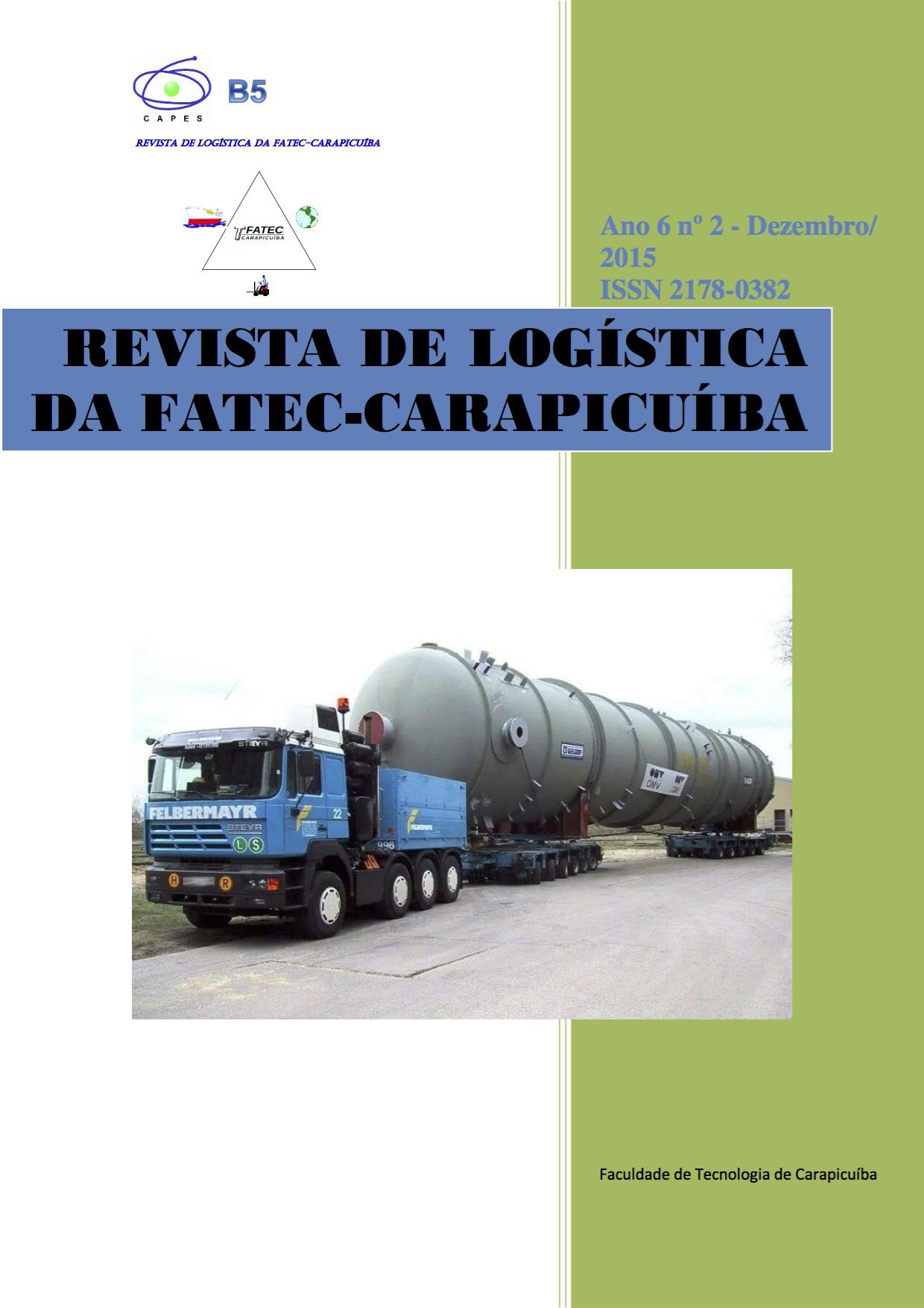 capaRevistaFatecV6N2