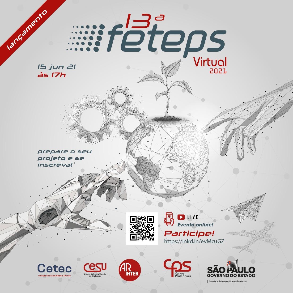13ª Feteps